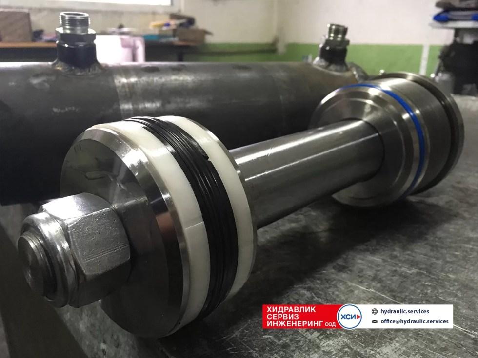 hydraulic-cylinder-production