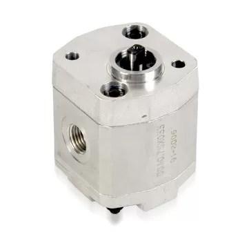 Group 00 Hydraulic Gear Pumps