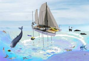 calamalo expedition sea-explorer