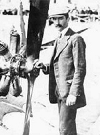 henri fabre, le pionnier de l'hydravion