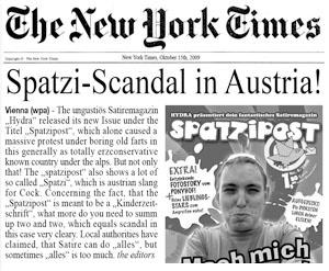 fake new york spatzi