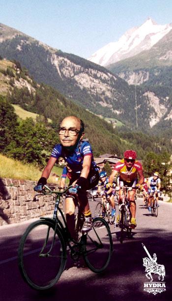 otto habsburg bike 350