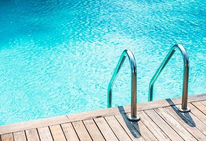 Entretien piscine à Nice