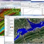 HEC-RAS : Logiciel de modélisation des cours d'eau (gratuit)