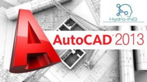 autocad hydro-conseil