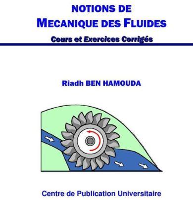 Notions de mécanique desfluides
