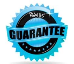 Wellis_Werks_Garantie