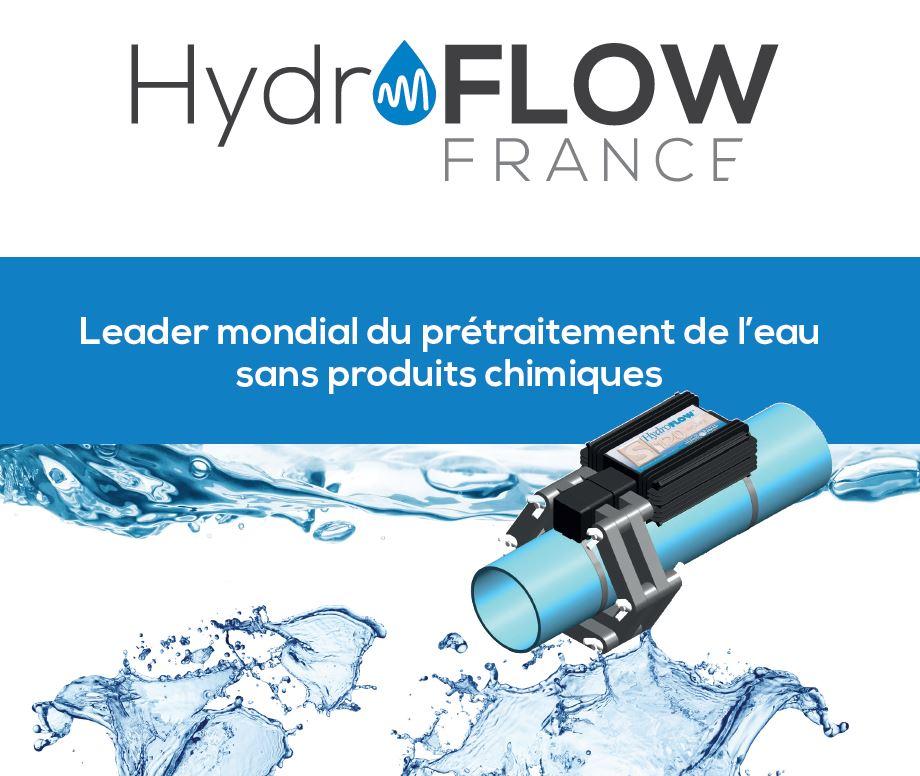 Découvrez la Plaquette HydroFLOW France 2018 !