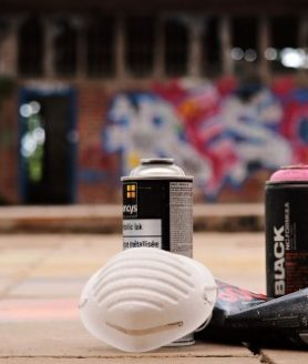 impregnat anty graffiti
