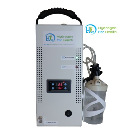 H2Life breathing machine