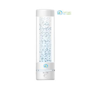 H2 Life hydrogen water bottle