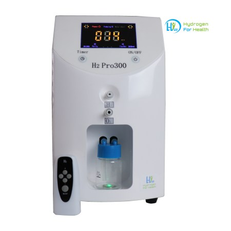 H2Pro 300 breathing machine