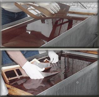 Hydrographics Process