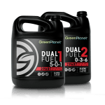 2 Part Dual Fuel