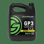 3 Part GP3 Grow