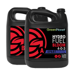 4 Part Hydro Fuel Bloom A & B
