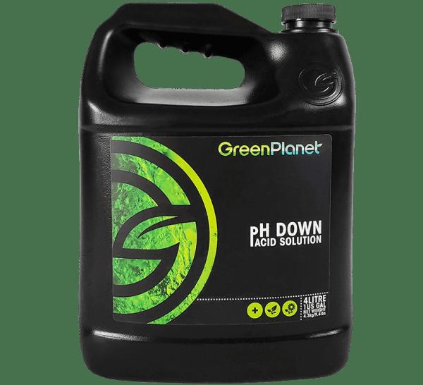 pH Down 4 L
