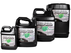 White Wash All sizes