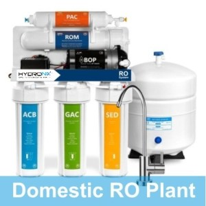 RO Plant Price For Home