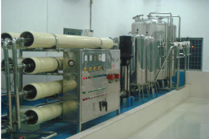 Mineral water Plant cost in Pakistan