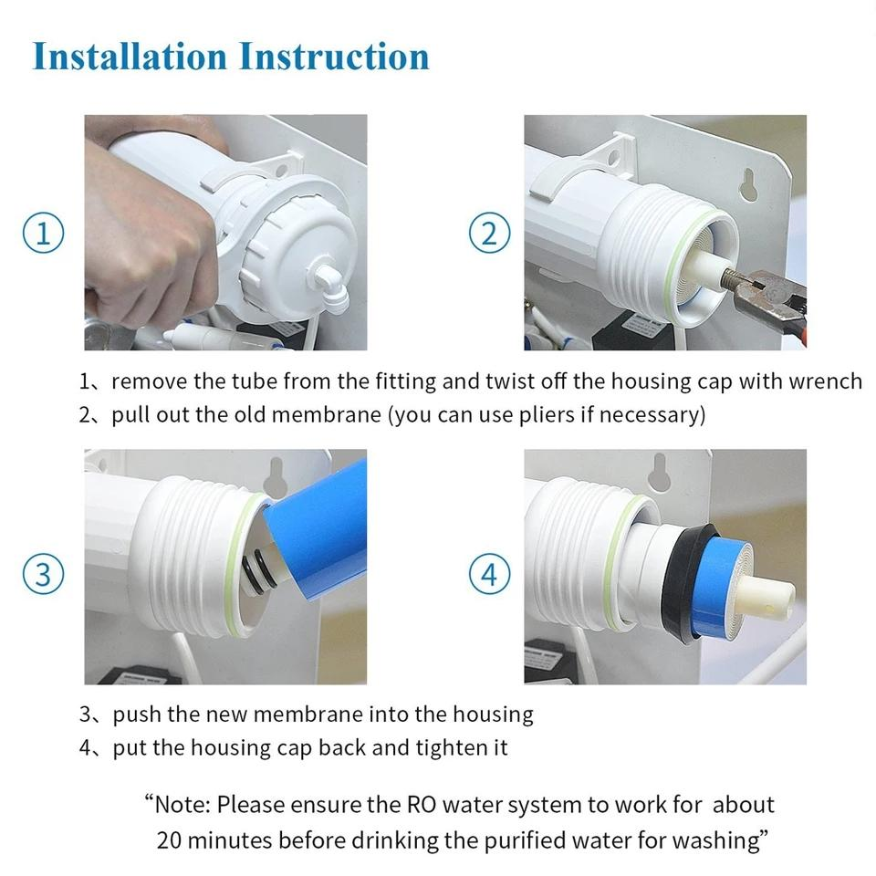 How-to-change-membrane