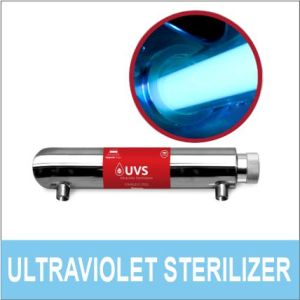 Ultraviolet Sterilizer UV Sytem