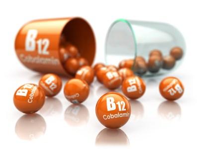Drinks With Vitamin B12