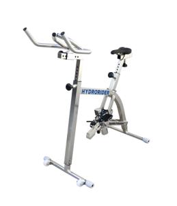 Hydrospin Wales Aqua Cycling hydro cycling