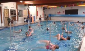 Hydro Pole Wales Fitness