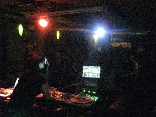 Athena Hernandez Costa Rica gig