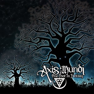 Axis Mundi One Foot in Fantasy