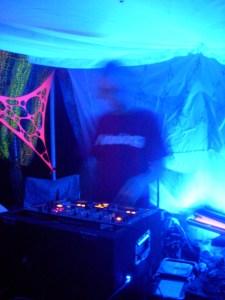 DJ Klinz
