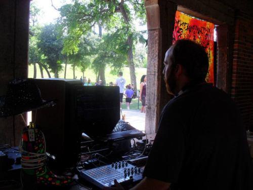 ao park party 05272012