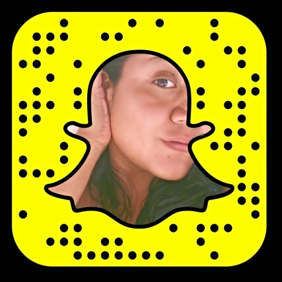 Join me on Snapchat: Ally Fiesta