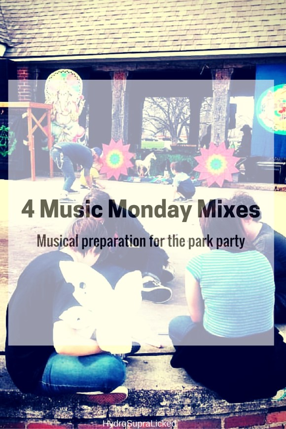 atrium obscurum park party play list workshops