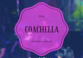 Coachella 2016 Music Festival Guns N Roses, 2MANYDJS, Black Coffee, Vince Staples, SZA & DJ EZ