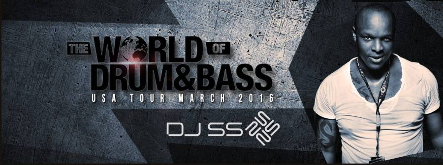 TWODNB DJ SS 2016