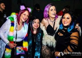 Dress up: Monster Fur Gala