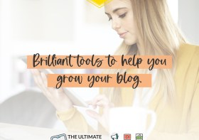 Why do you need the Genius Blogger's Toolkit 2021