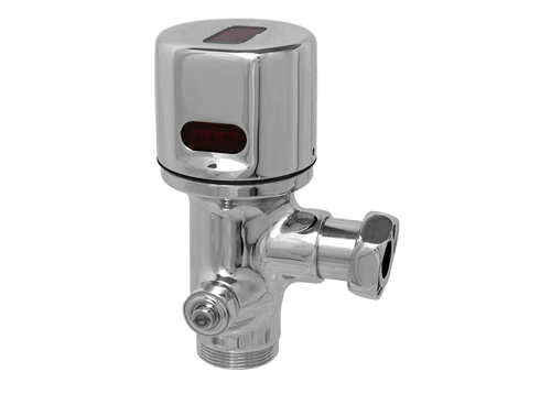 Urinal Toilet Flush Valve Hb8rsle Commercial Flush Valve Hydrotek International Inc