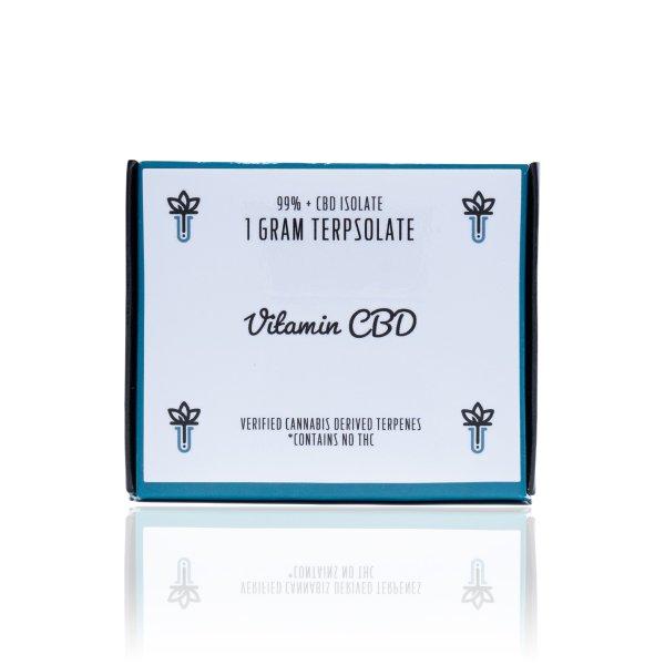 Vitamin CBD Terpsolate