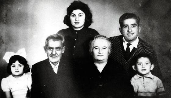 avedikyan-ailesi