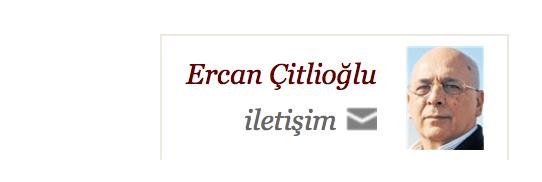 Ercan Citlioglu