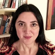 Ayda Erbal