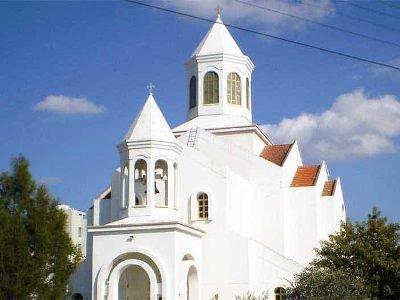 Kıbrıs Nikosia