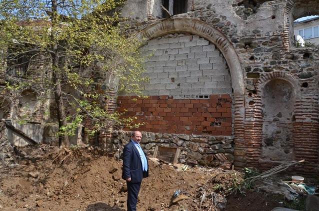 Azize Pareskevi Kilisesi