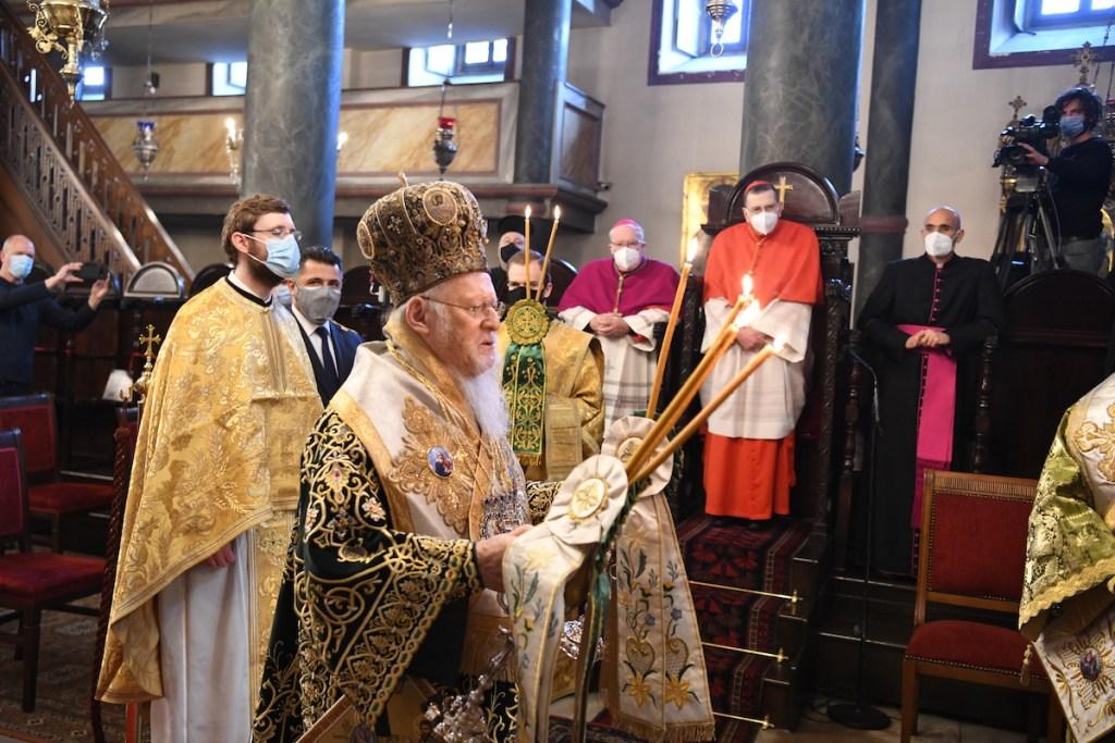 His Eminence Cardinal Kurt Koch