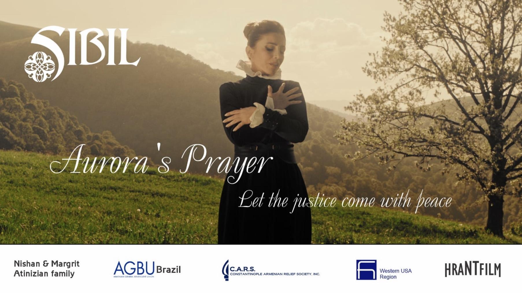 Aurora'nın Duası