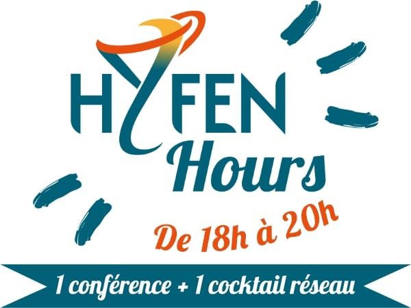 Logo Hyfen Hours