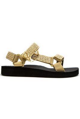 holiday fashion sandals